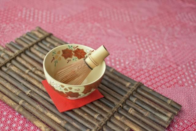 パウダー 代用 抹茶
